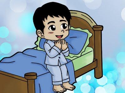 Hasil gambar untuk Doa Memohon Dikasihani Bila Diambil Nyawanya dan Dipelihara Jika Dihidupkan Kembali